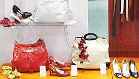 Kleidung, Parfüm & Accessoires