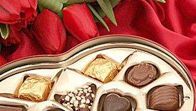 Geschenke / Blumen / Gourmet