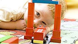 Spielwaren & Kinder