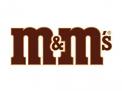 M & M's - Individuelle Texte zum Naschen