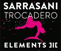 Sarrasani Trocadero Elements I: air et terre