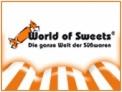 Die ganze Welt der Süßigkeiten