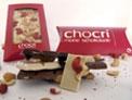 Individuelle Schokolade kreieren - Ausgefallen naschen